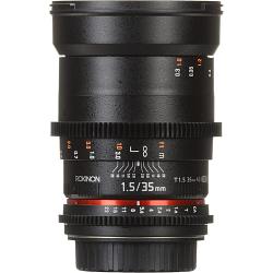 Rokinon35mm